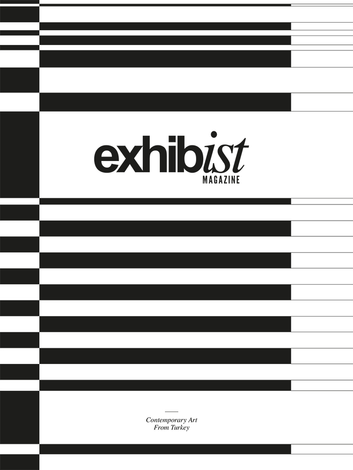 Exhibist Magazine Issue 11, Special Focus on New Media Art